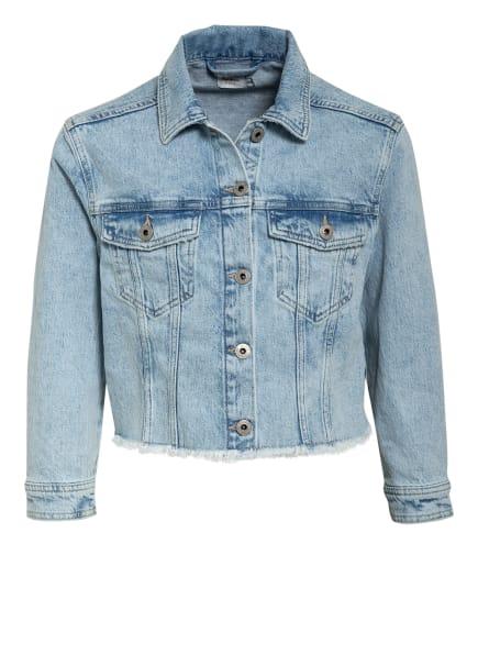 Pepe Jeans Jeansjacke, Farbe: HELLBLAU (Bild 1)
