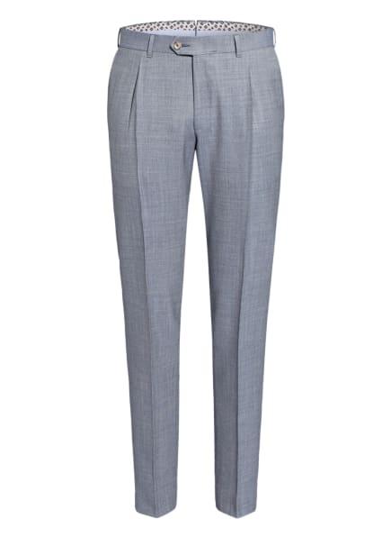 EDUARD DRESSLER Anzughose Shaped Fit , Farbe: 032 HELLBLAU (Bild 1)