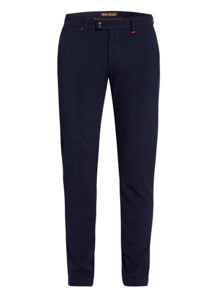 MAC Chino LENNOX Modern Fit , Farbe: DUNKELBLAU/ SCHWARZ (Bild 1)