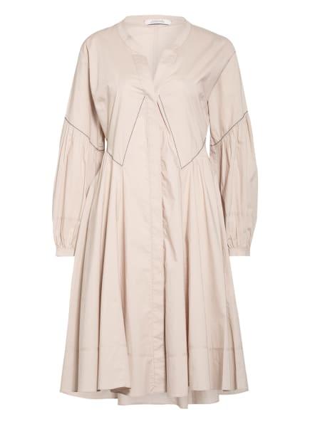 DOROTHEE SCHUMACHER Hemdblusenkleid , Farbe: BEIGE (Bild 1)
