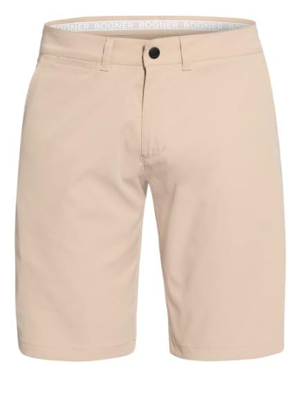 BOGNER Shorts GORKA, Farbe: BEIGE (Bild 1)