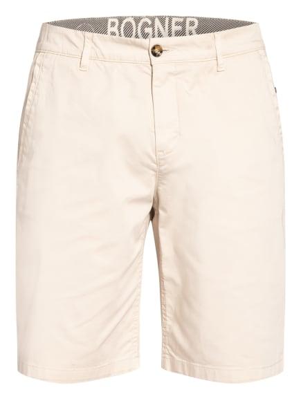 BOGNER Chino-Shorts MIAMI, Farbe: CREME (Bild 1)