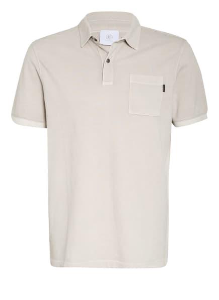 BOGNER Piqué-Poloshirt ATHAN, Farbe: CREME (Bild 1)