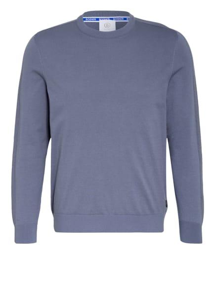 BOGNER Pullover VICTOR, Farbe: BLAU (Bild 1)