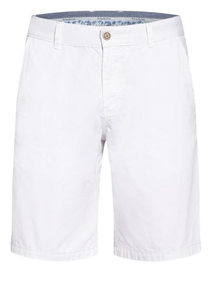 FYNCH-HATTON Shorts, Farbe: WEISS (Bild 1)