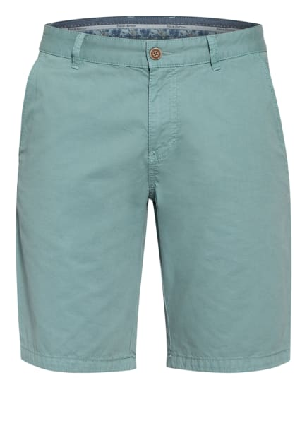 FYNCH-HATTON Shorts, Farbe: GRÜN (Bild 1)