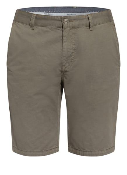 FYNCH-HATTON Shorts, Farbe: OLIV (Bild 1)