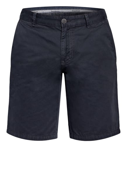 FYNCH-HATTON Shorts, Farbe: DUNKELBLAU (Bild 1)