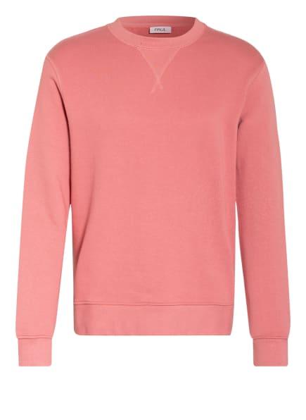 PAUL Sweatshirt, Farbe: HELLROT (Bild 1)