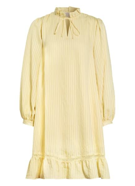 Mrs & HUGS Kleid, Farbe: HELLGELB (Bild 1)