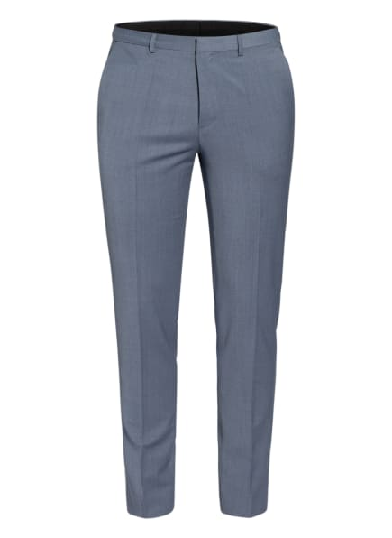 HUGO Anzughose Extra Slim Fit, Farbe: 428 MEDIUM BLUE (Bild 1)