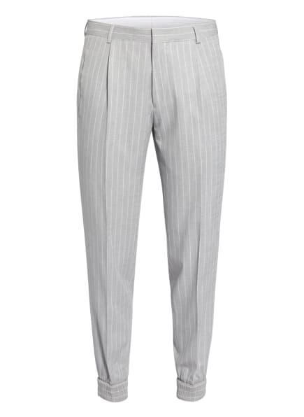 HUGO Anzughose FENTO Extra Slim Fit , Farbe: 031 MEDIUM GREY (Bild 1)