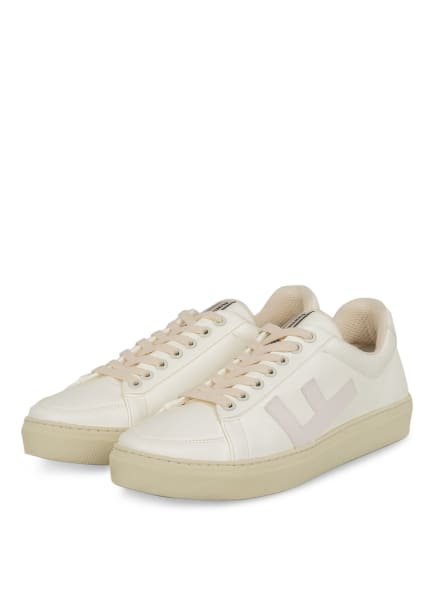 Flamingos' Life Sneaker CLASSIC 70'S, Farbe: WEISS (Bild 1)