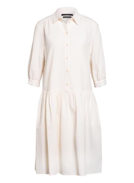 SET Kleid mit 3/4-Arm , Farbe: ECRU (Bild 1)