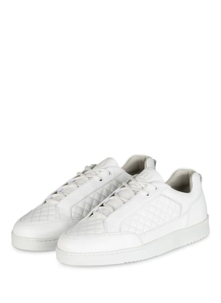 LEANDRO LOPES Sneaker FORBES, Farbe: WEISS (Bild 1)