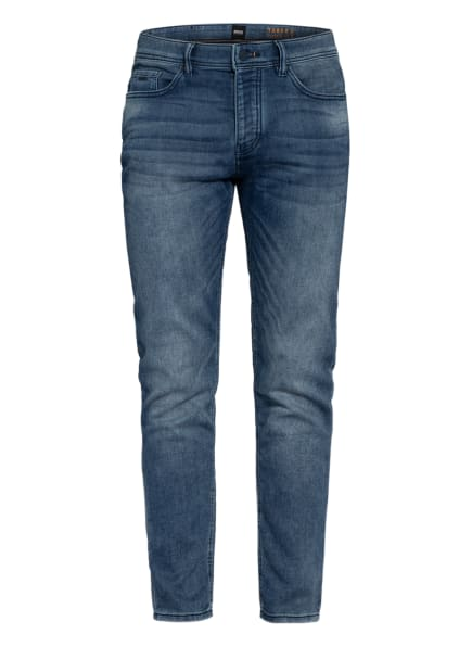 BOSS Jeans TABER Tapered Fit, Farbe: 431 BRIGHT BLUE (Bild 1)