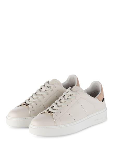 WOOLRICH Plateau-Sneaker, Farbe: CREME (Bild 1)
