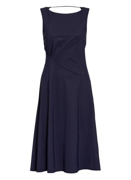 PATRIZIA PEPE Kleid, Farbe: DUNKELBLAU (Bild 1)