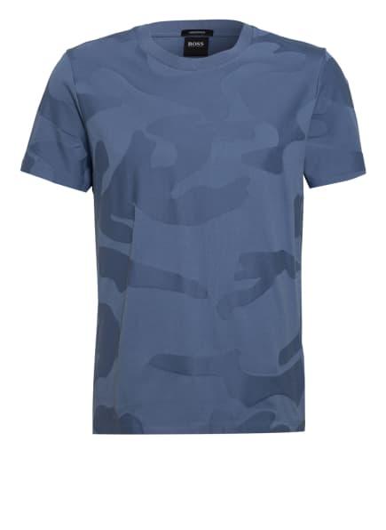 BOSS T-Shirt TIBURT , Farbe: HELLBLAU (Bild 1)