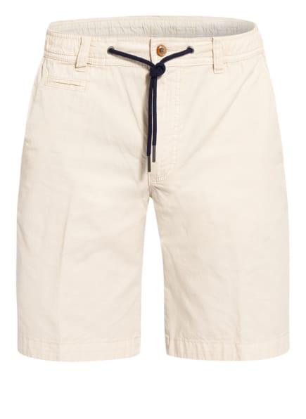 bugatti Chino-Shorts Modern Fit , Farbe: BEIGE (Bild 1)