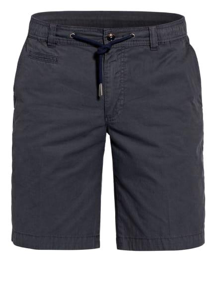 bugatti Chino-Shorts Modern Fit , Farbe: DUNKELBLAU (Bild 1)