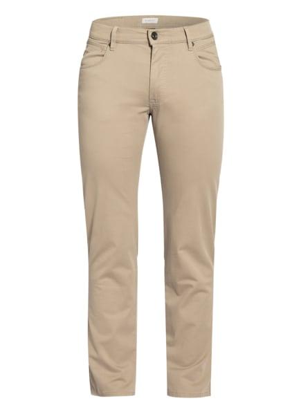 bugatti Hose Extra Slim Fit, Farbe: BEIGE (Bild 1)