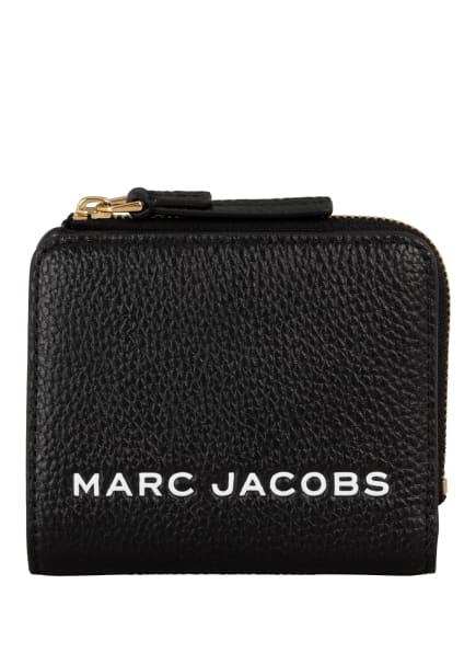 MARC JACOBS Geldbörse, Farbe: SCHWARZ (Bild 1)