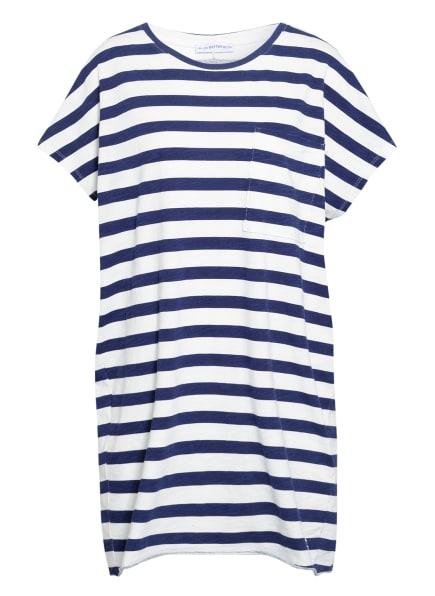 BETTER RICH Kleid, Farbe: WEISS/ DUNKELBLAU (Bild 1)