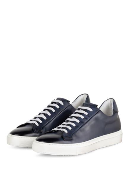 DOUCAL'S Sneaker RADICA, Farbe: DUNKELBLAU (Bild 1)
