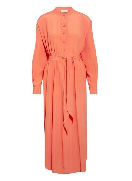 ottod'ame Kleid mit Seide , Farbe: LACHS (Bild 1)