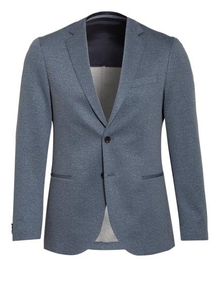 BOSS Anzugsakko NORWIN Slim Fit aus Jersey, Farbe: BLAUGRAU (Bild 1)