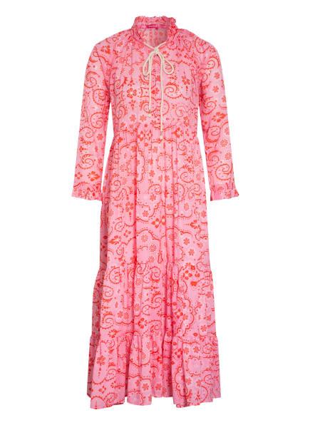 yippie hippie Kleid , Farbe: ROSA/ PINK (Bild 1)