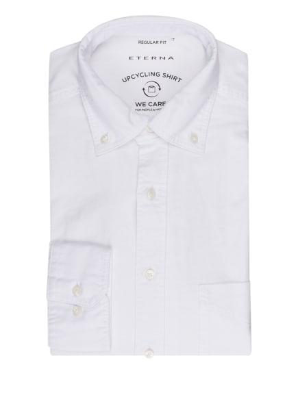 ETERNA Hemd Regular Fit, Farbe: WEISS (Bild 1)