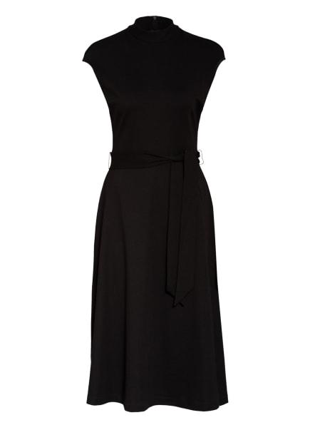 HUGO Kleid DRESSELLA, Farbe: SCHWARZ (Bild 1)