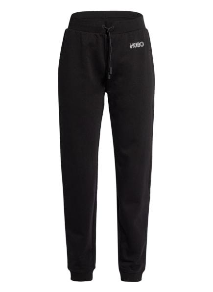 HUGO Sweatpants DACHIBI, Farbe: SCHWARZ (Bild 1)