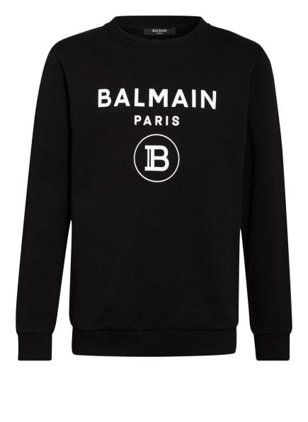 BALMAIN Sweatshirt, Farbe: SCHWARZ (Bild 1)