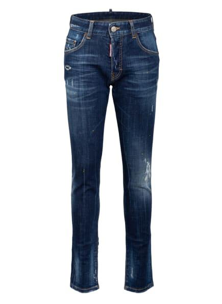 DSQUARED2 Jeans SKATER ICON, Farbe: BLAU (Bild 1)