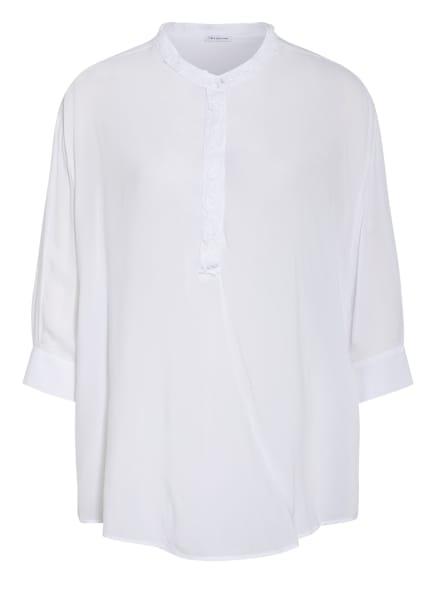 TRUE RELIGION Blusenshirt , Farbe: WEISS (Bild 1)