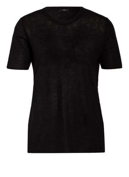 JOSEPH Strickshirt aus Cashmere, Farbe: SCHWARZ (Bild 1)