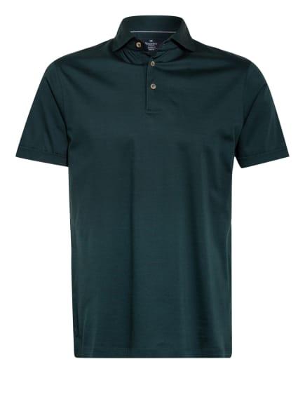 HACKETT LONDON Jersey-Poloshirt Classic Fit , Farbe: DUNKELGRÜN (Bild 1)