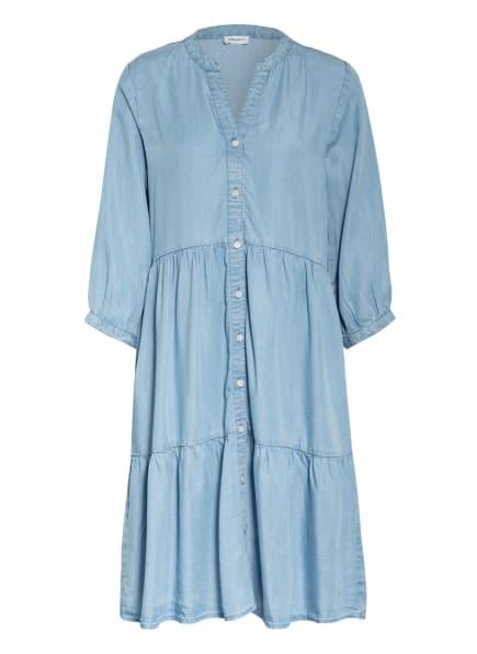 darling harbour Kleid mit 3/4-Arm, Farbe: HELLBLAU (Bild 1)
