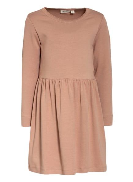 Lil' Atelier Kleid , Farbe: HELLBRAUN (Bild 1)