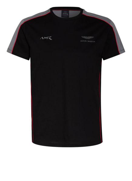 HACKETT LONDON T-Shirt, Farbe: SCHWARZ/ GRAU (Bild 1)