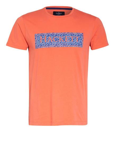 HACKETT LONDON T-Shirt, Farbe: HELLROT (Bild 1)