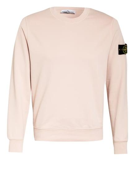 STONE ISLAND Sweatshirt, Farbe: ROSÉ (Bild 1)