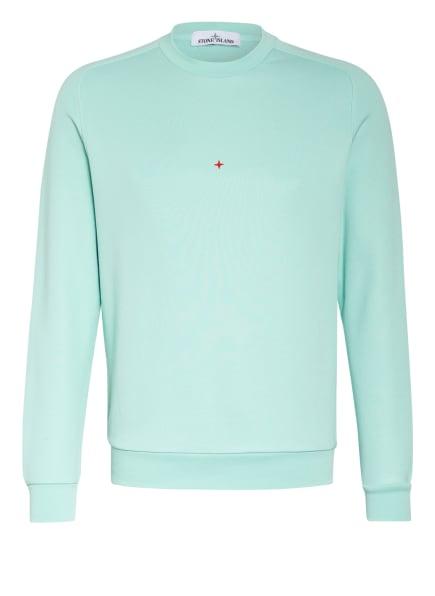 STONE ISLAND Sweatshirt, Farbe: MINT (Bild 1)