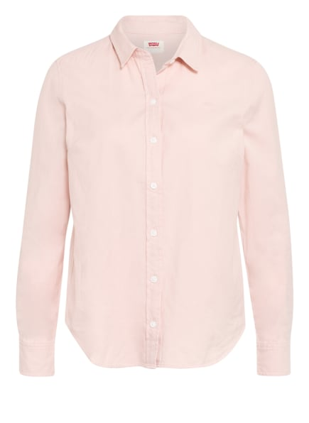 Levi's® Hemdbluse, Farbe: NUDE (Bild 1)