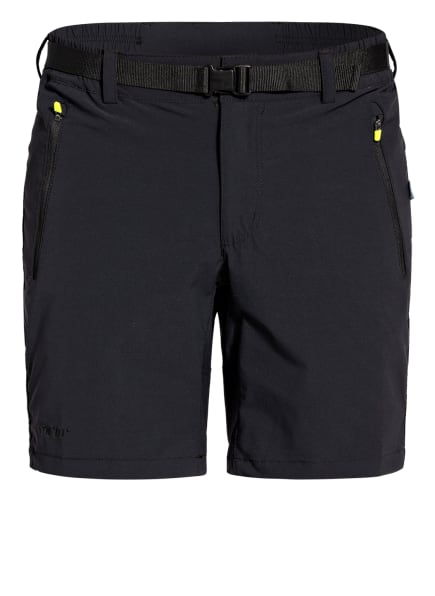 me°ru' Outdoor-Shorts LUGO II, Farbe: SCHWARZ (Bild 1)