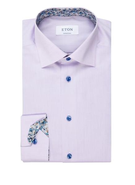 ETON Hemd Contemporary Fit, Farbe: HELLLILA (Bild 1)