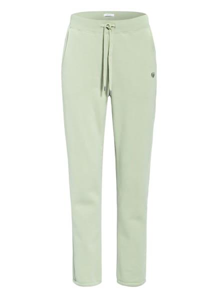 OPUS Sweatpants MALEA, Farbe: HELLGRÜN (Bild 1)